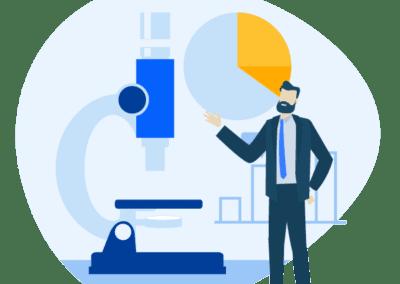 Customer Success Story: Pharmaceuticals
