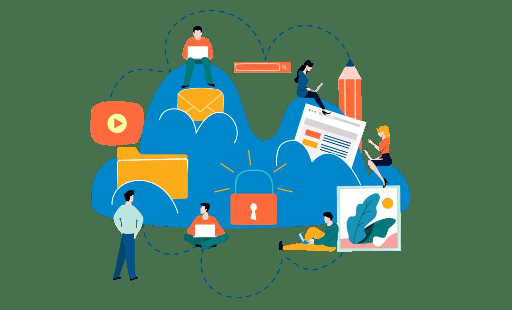 How to Detect Suspicious ECM Content Access with Reveille