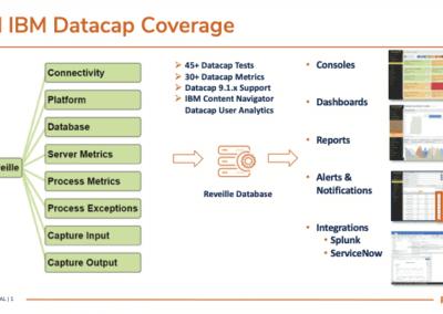 Product Summary: IBM Datacap