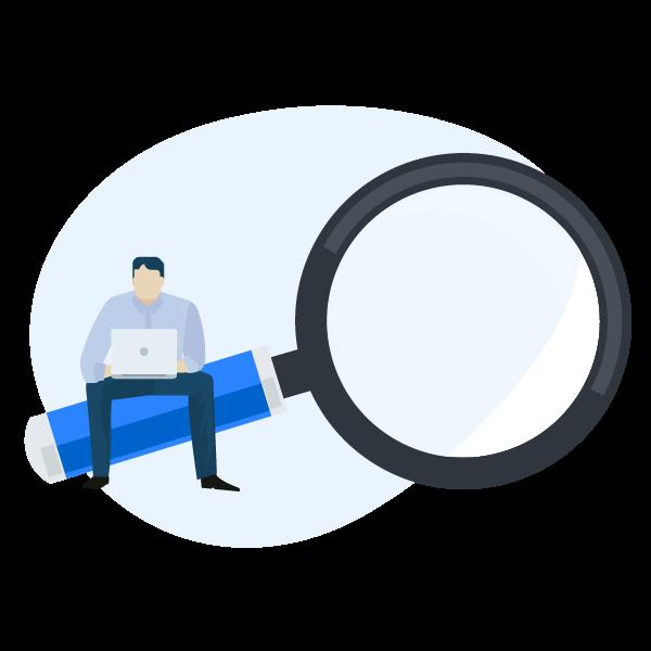 Reveille Detects Suspicious Content Access