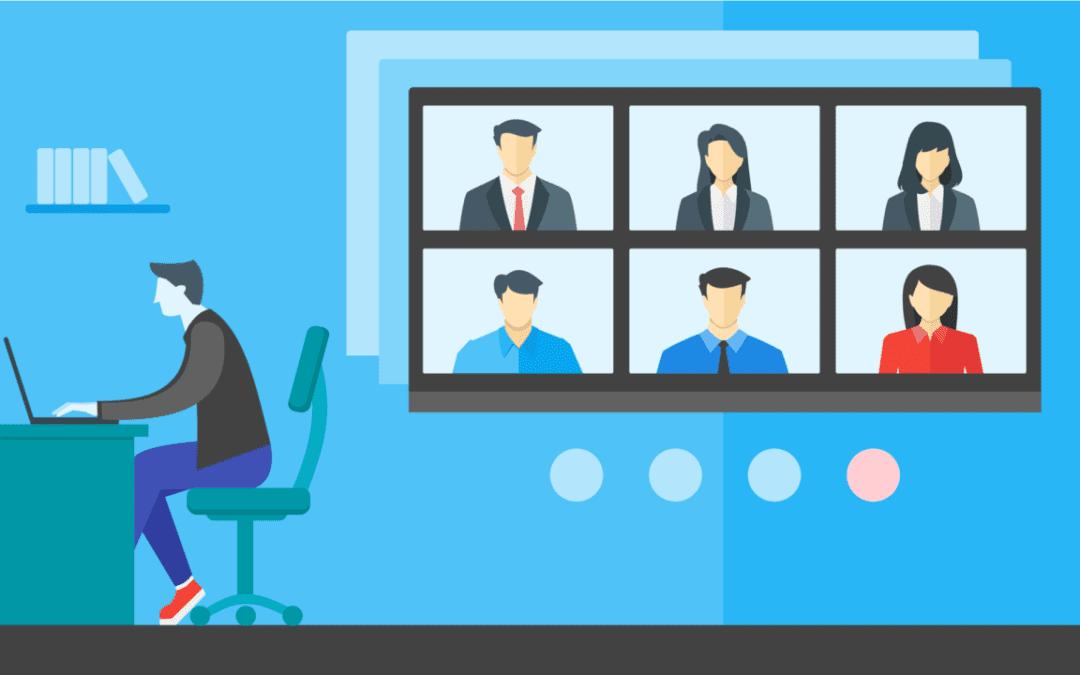 3 Enterprise Challenges of Remote Work