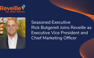 Reveille Software Expands Executive Management Team