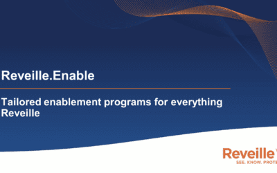 Introducing Reveille.Enable: Learn On Your Own Terms