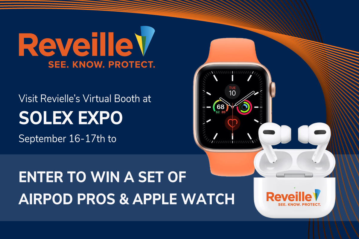 SolEx Expo 2020 Giveaway Entry