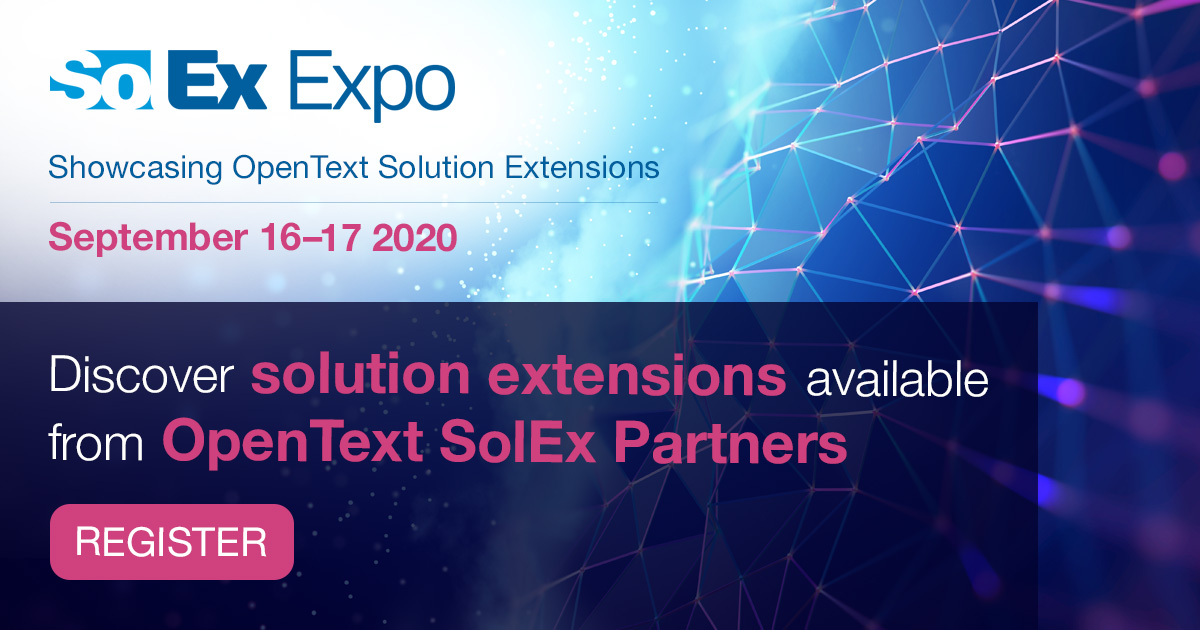 SolEx Expo Technology Conference