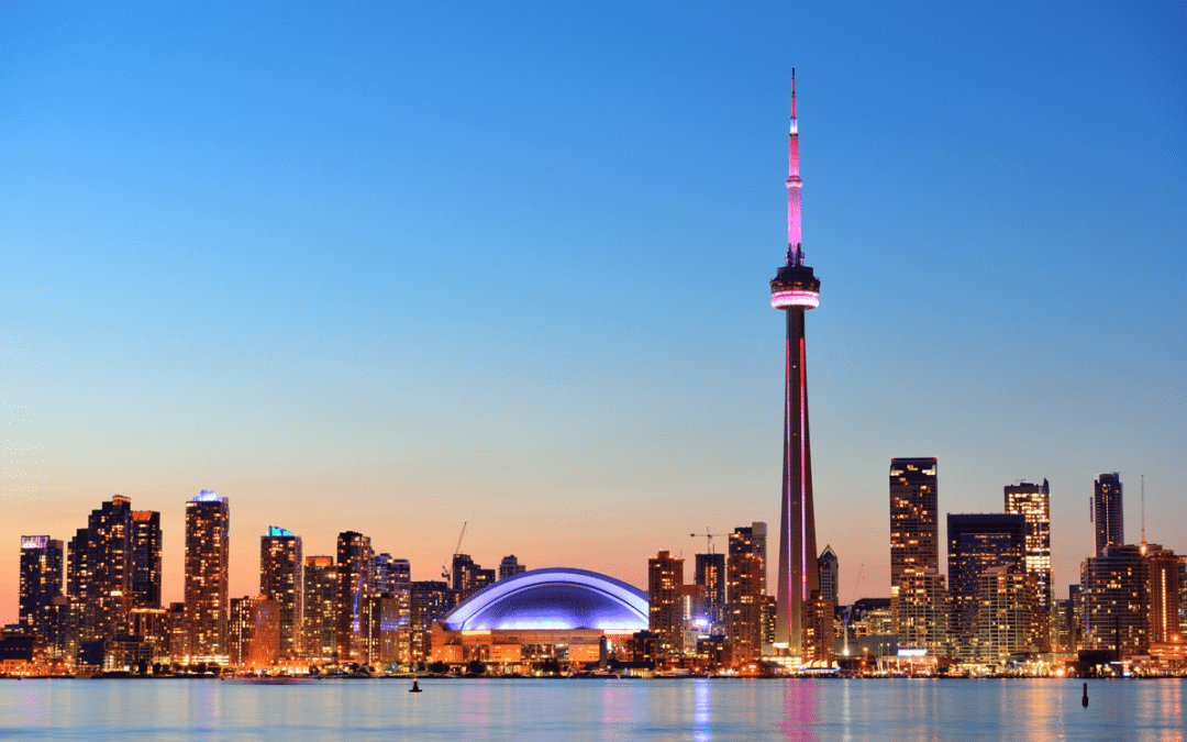 See What Reveille Has In Store At #OTEW Toronto