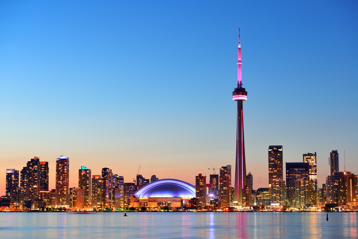 SEE WHAT REVEILLE HAS IN STORE AT OPENTEXT ENTERPRISE WORLD TORONTO