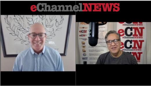 eChannel News MSP Program Interview with Reveille's Rick-Butgereit