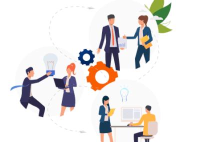 Webinar: Digital Transformation Strategy – Enabling And Managing The Modern Digital Enterprise
