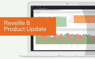 New Reveille 8 Update: Connectivity and Coverage You Can Count On